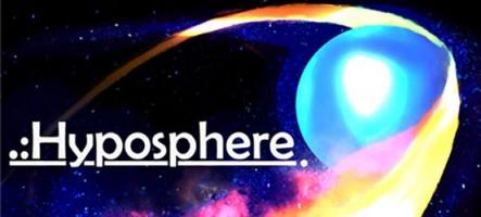 Hyposphere : Perds pas la boule !