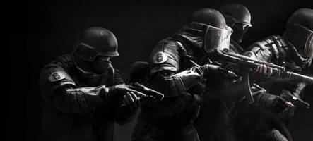 Un nouveau DLC pour Rainbow Six Siege