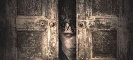 The Door : Un nouveau film d'horreur