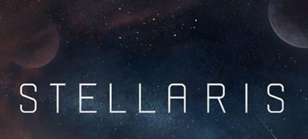 Stellaris : 200 000 jeux vendus en une seule journée