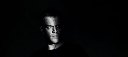 Jason Bourne est de retour