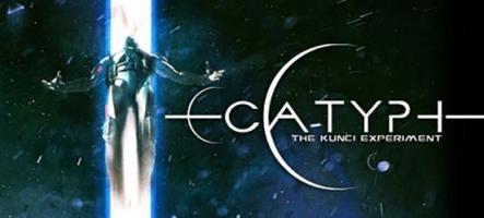 Catyph: The Kunci Experiment, un jeu d'aventure façon Myst