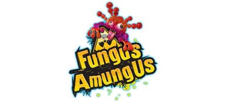 Concours : Gagnez des Fungus Amungus !