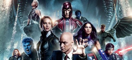 X-Men: Apocalypse, la critique du film