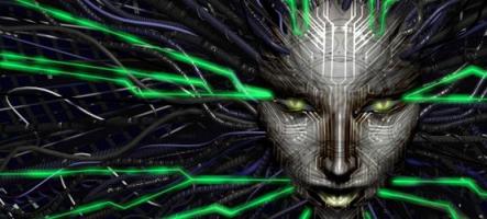 System Shock Remastered fait son Kickstarter