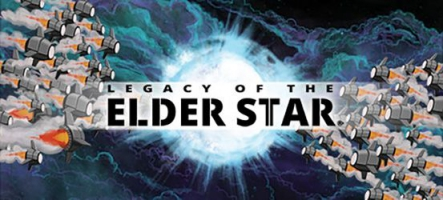 Legacy of the Elder Star : Un p'tit shoot'em up