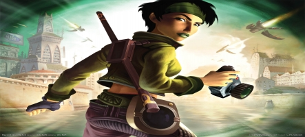 Beyond Good & Evil 2 bouge encore...