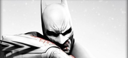 La compilation Batman: Return to Arkham annoncée sur PS4 et Xbox One