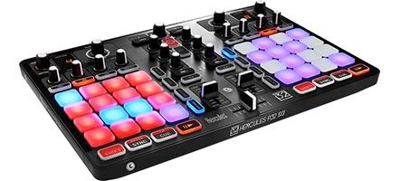 (TEST) Hercules P32 DJ, le contrôleur DJ USB