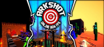 Arkshot : Combats à l'arc