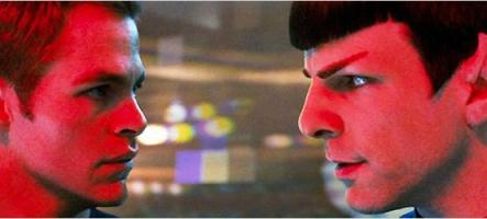 Star Trek Sans Limites : La nouvelle bande-annonce !