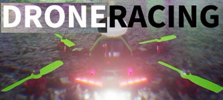 Drone Racing : le nom se suffit à lui-même