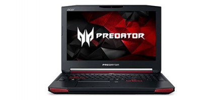 (TEST) : Acer Predator 15, le to...
