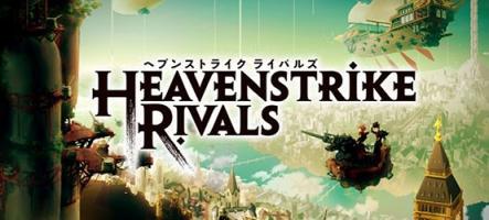 Heavenstrike Rivals est désormais sur PC
