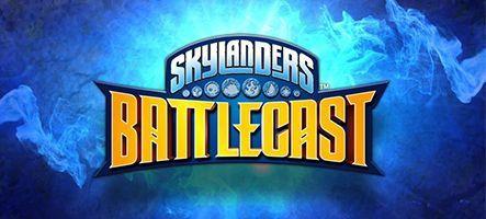 Skylanders Battlecast : Un jeu de cartes qui va faire fureur