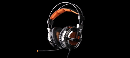(TEST) Casque Sades SA-928 (PC, PS3, PS4, Xbox One, Xbox 360)