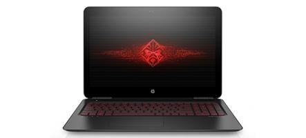 OMEN : Les nouveaux PC gaming de HP