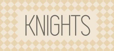 Knights : Un jeu de puzzles basé sur les échecs