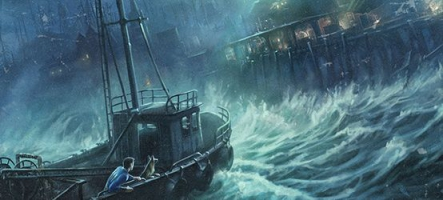 (TEST) Fallout 4 : Far Harbor (PC, Xbox One, PS4)