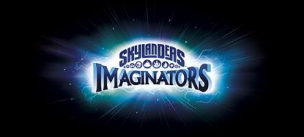 Skylanders Imaginators : le nouvel épisode de la saga annoncé