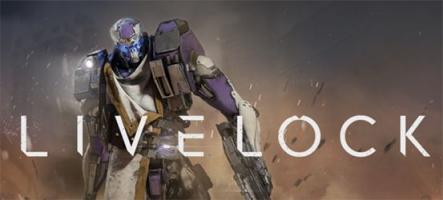 Livelock : Nouvelle bande-annonce pour ce shoot post-apocalyptique