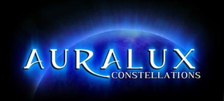 Auralux: Constellations, la stratégie à l'état pur