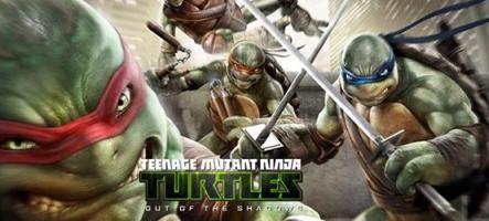 Ninja Turtles 2 : un extrait et des avant-premières
