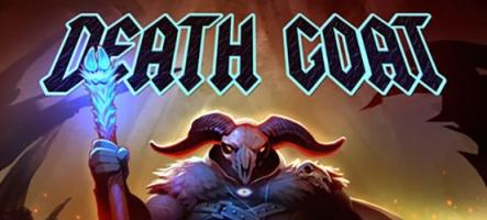 Death Goat : Du sang et du Heavy Metal
