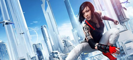 (TEST) Mirror's Edge Catalyst (PC, Xbox One, PS4)