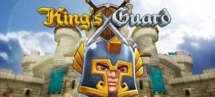 King's Guard TD : Un Tower Defense à petit prix