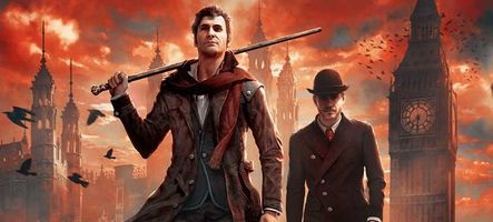 (TEST) Sherlock Holmes: The Devil's Daughter (PC, PS4, Xbox One)
