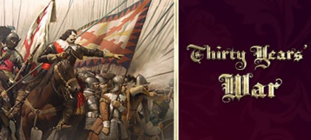 Thirty Years' War : Un wargame religieux
