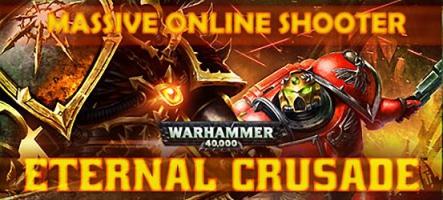 Warhammer 40,000: Eternal Crusade se dévoile