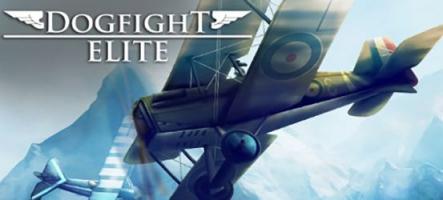 Dogfight Elite : Simulateur de combats aériens