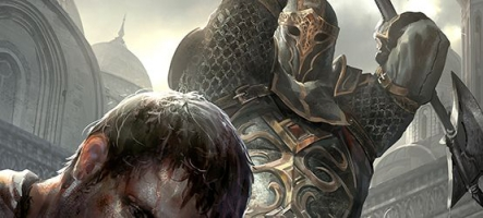 The Elder Scrolls: Legends annoncé sur PC, iOS, Android et Mac