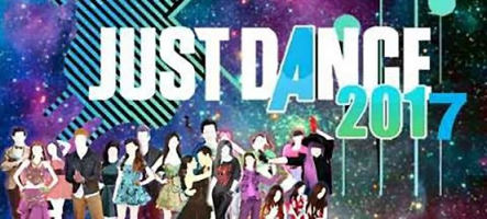 (E3) Just Dance 2017 annoncé !