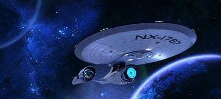 (E3) Star Trek: Bridge Crew, un nouveau jeu de réalité virtuelle