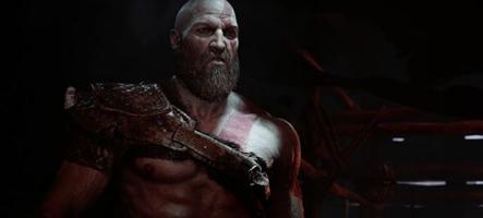 God of War : La (longue) démo de l'E3 !