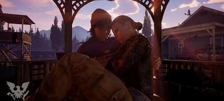 (E3) State of Decay 2 annoncé sur Xbox One et Windows 10