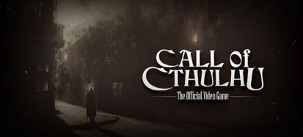 (E3) Call of Cthulhu, un jeu très prometteur !