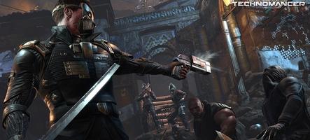 (E3) The Technomancer, sortie imminente pour ce jeu français