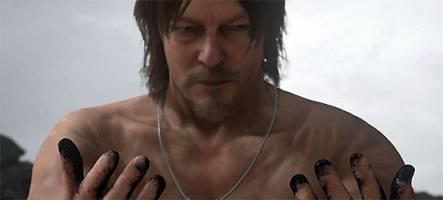 Death Stranding, le nouveau Kojima dévoilé à l'E3