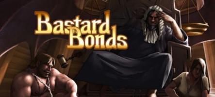 Bastard Bonds : Un jeu de rôle pour adultes
