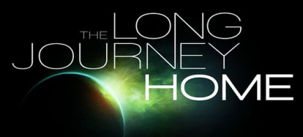 The Long Journey Home : Voyage au bout de l'univers