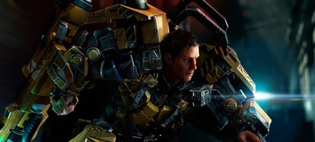 (E3) The Surge montre son exosquelette