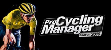 Tour de France 2016 : Le nouveau simulateur de dopage est arrivé !