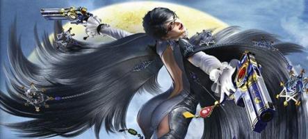 Bayonetta 3 en développement