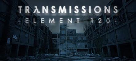 Transmissions: Element 120, un jeu gratuit dans le même univers que Half-Life
