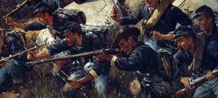 Gettysburg: The Tide Turns, un nouveau wargame