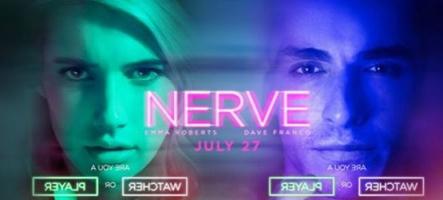 Nerve, un film de voyeur